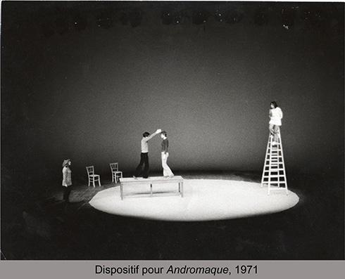 30 Andromaque 71