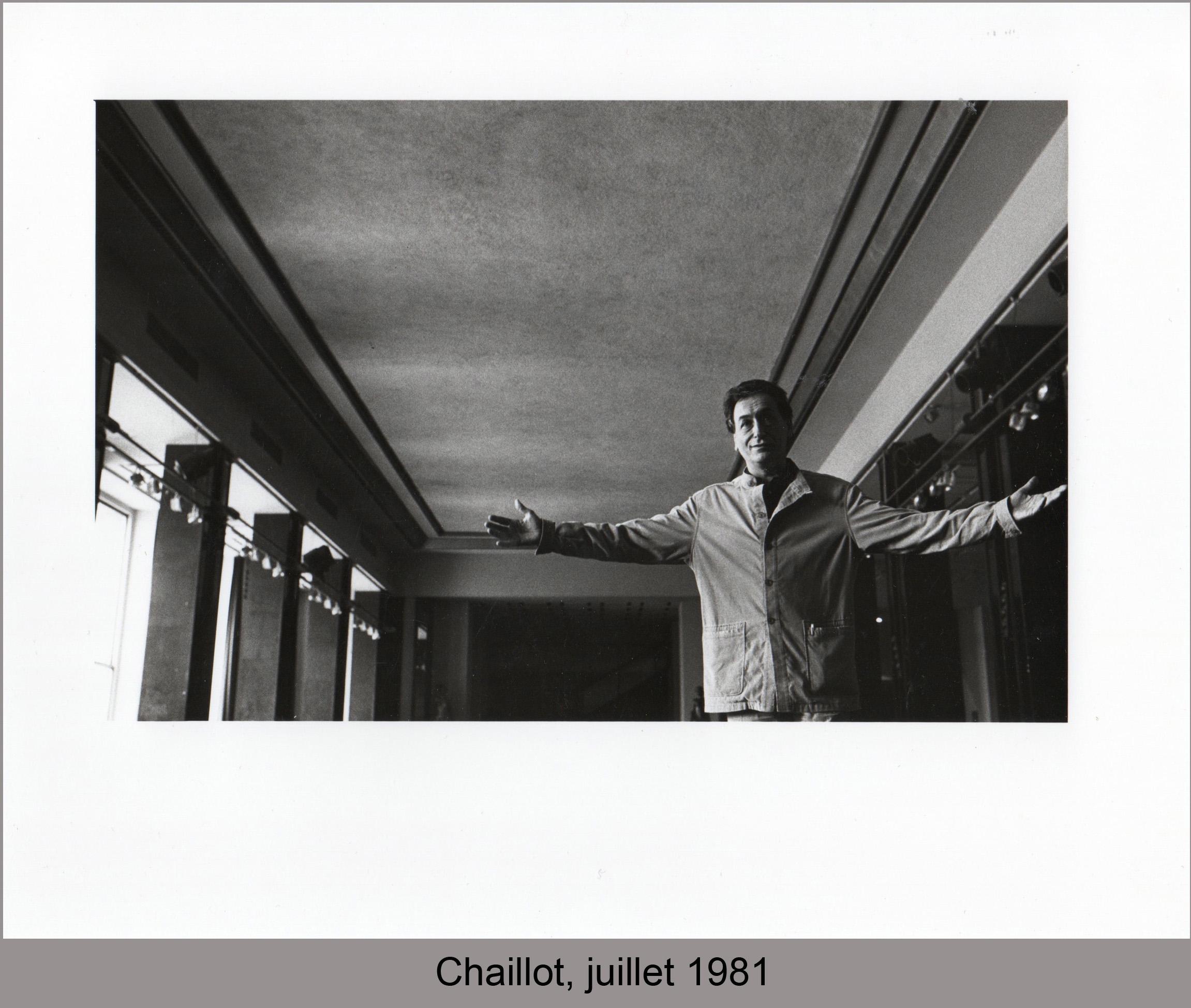 42 Chaillot 81