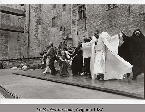 56 Soulier 87