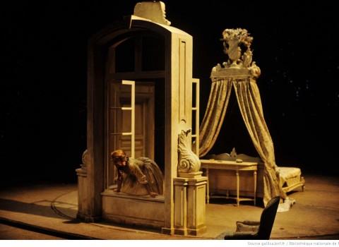 [La folle journée ou Le mariage de Figaro : photographies / Daniel Cande